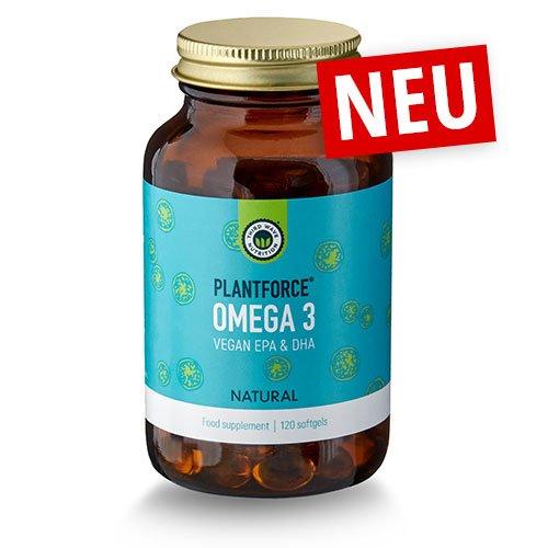Plantforce-omega-3