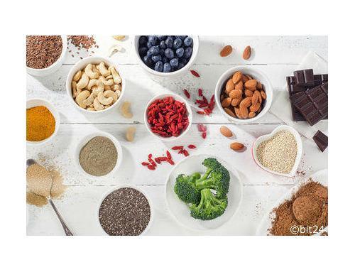 Proteine – 5 pflanzliche für Ernährung und Muskelaufbau