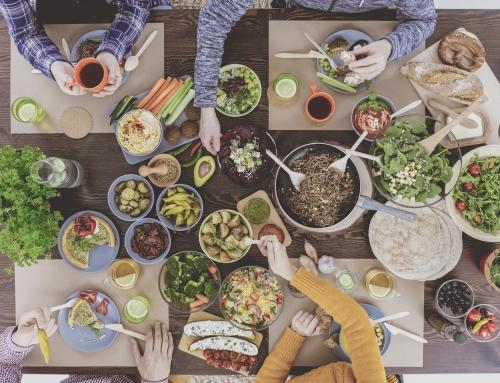 Richtige Ernährung? Diese 6 Ernährungsformen solltest du kennen!